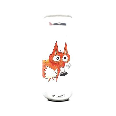 Brewski – What Does The Fox Say? 6% (Kveik IPA)