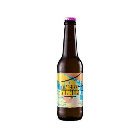 Pelta Brewing – Густо Майна 4,4% (Raspberry Gose)
