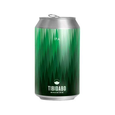 Tibidabo – Lost In The Forest 5,7% IPA
