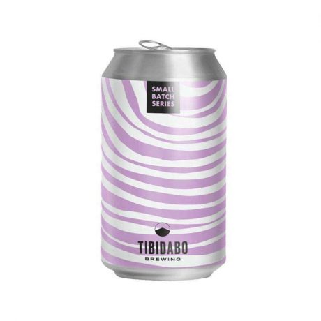 Tibidabo Small Batch DIPA