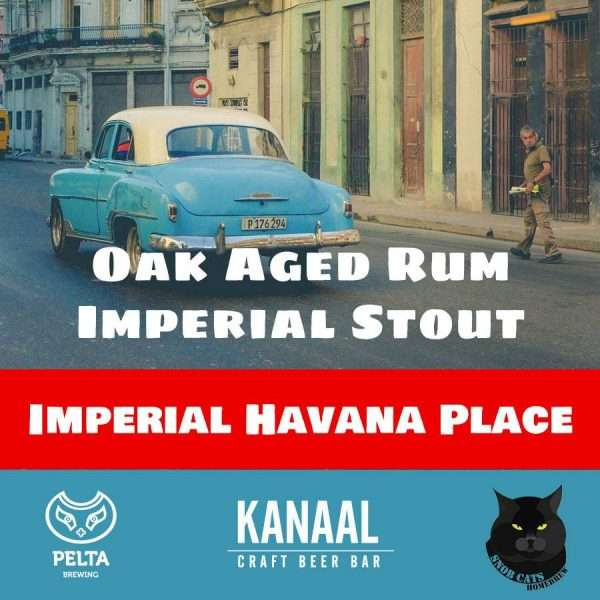 Imperial Havana Place