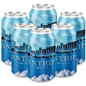 Pelta Brewing – Anthipa