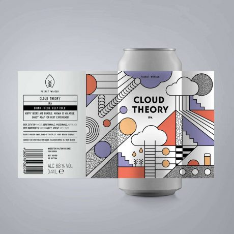 Fuerst Wiacek – Cloud Theory