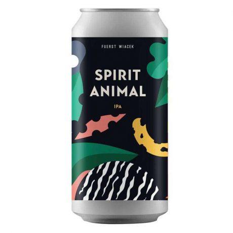 Fuerst Wiacek – Spirit Animal