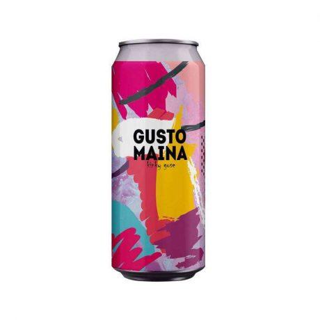 Pelta Brewing – Gusto Maina Kinky Gose
