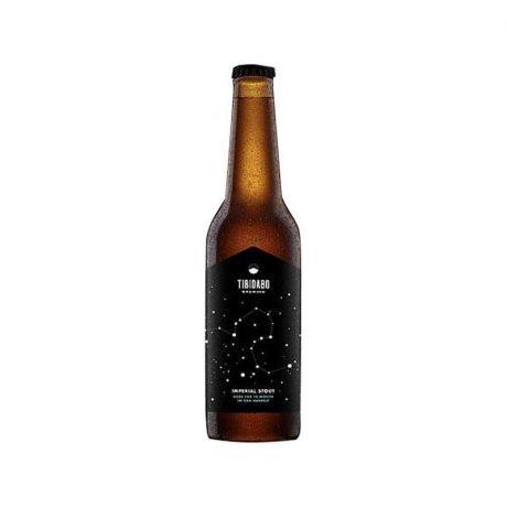 Black Seas Of Infinity BA 15 months in oak barrel Russian Imperial Stout