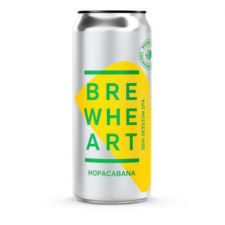 BrewHeart – Hopacabana