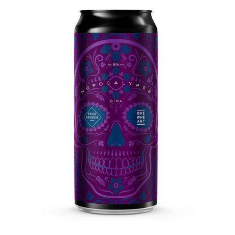BrewHeart – Hopocalypse 8,0% DIPA