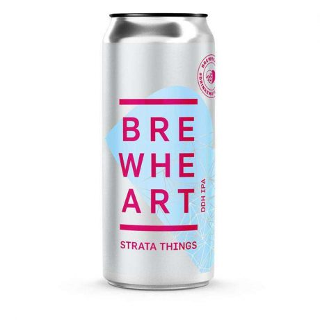 BrewHeart – Strata Things