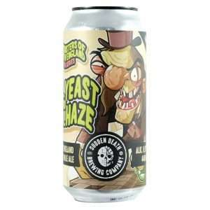 SUDDEN DEATH Dr. Yeast And Mr. Haze 440ml