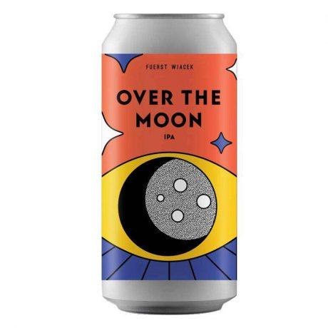 FUERST WIACEKOver The Moon 440ml