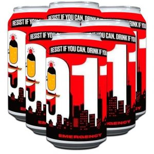 PELTA BREWING 911 Sour IPA