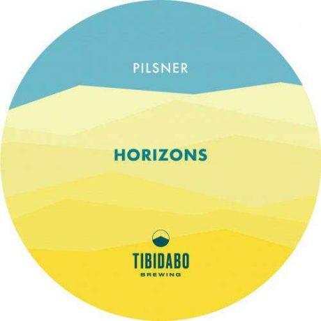 Tibidabo – Horizons