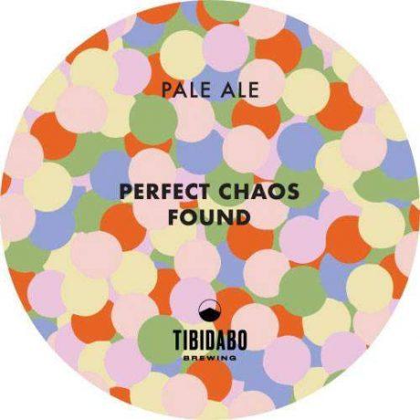 Tibidabo - Perfect Chaos Found