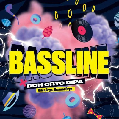 Pelta Brewing – Bassline