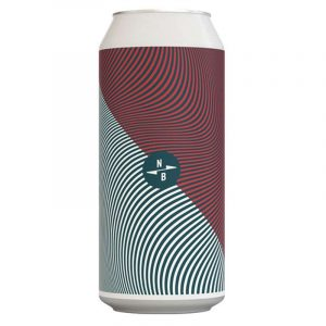 North Brew Triple Fruited Gose