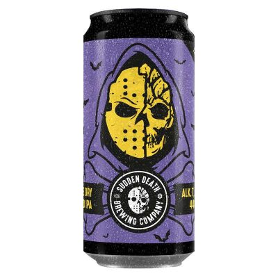 SUDDEN DEATH Once Upon A Time In Eternia 440ml